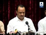 Ajit Pawar resigns as Deputy Chief Minister of Maharashtra over allegations of irrigation scam