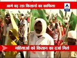 'Jan satyagraha': 50000 people march to Delhi
