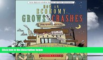BEST PDF  How an Economy Grows and Why It Crashes TRIAL EBOOK