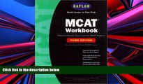 Price Kaplan MCAT Workbook, Third Edition (Kaplan MCAT Practice Tests) Kaplan For Kindle