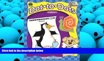 Best Price Start to Finish: Dot-to-Dots Grd K-1 (Start to Finish (Teacher Created Resources))
