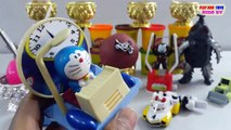 PLAY DOH SURPRISE EGGS Surprise Toys | Surprise Ball Video, Egg Surprise Toys Collection for Kids 07