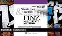 Price Strategies   Tactics for the FINZ Multistate Method (Emmanuel Bar Review) (Emanuel Bar