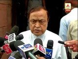 Murli Deora says the gangrape case has been cracked and 5 people have been arrested.