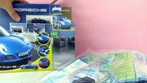 NIEUWE AUTO! Porsche 911 Targa 4s - Playmobil Porsche - Speel met mij kinderspeelgoed
