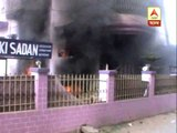 Locals torched hotel as the owner allegedly murdered  manager in Purulia