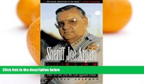 Online Sheriff Arpaio America s Toughest Sheriff: How We Can Win the War Against Crime Audiobook