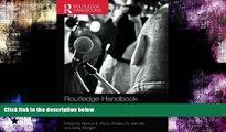 Buy  Routledge Handbook of Media Law   Book