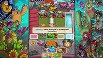 Plants vs. Zombies Heroes - PvZ Heroes - Plant Boss