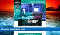 Best Price Auditing   Attestation (Bisk CPA Ready Comprehensive Exam Review) Nathan M. Bisk On Audio
