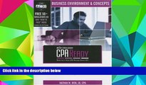 Online Nathan M. Bisk JD CPA CPA Ready Comprehensive CPA Exam Review - 36th Edition 2007-2008: