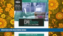 Price CPA Ready Comprehensive CPA Exam Review - 36th Edition 2007-2008: Auditing   Attestation