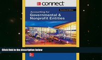 Best Price Connect Access Card for Accounting for Governmental   Nonprofit Entities Jacqueline