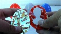 Kinder Joy Surprise Egg With Toy Car | OPEN KINDER JOY SURPRISE EGG