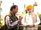 Ahluwalia BJP candidate from Darjeeling, says he will act as the bridge between Darjeeling & Delhi