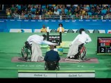 Rio 2016 Paralympic Games | Wheelchair Fencing Day 6 | LIVE