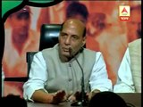 Amit Shah is been appointed as the new president of BJP, Rajnath on Amit