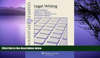 Online Terrill Pollman Legal Writing: Examples   Explanations (The Examples   Explanations Series)