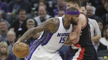 Cousins Responds to Fine with 55pt Night