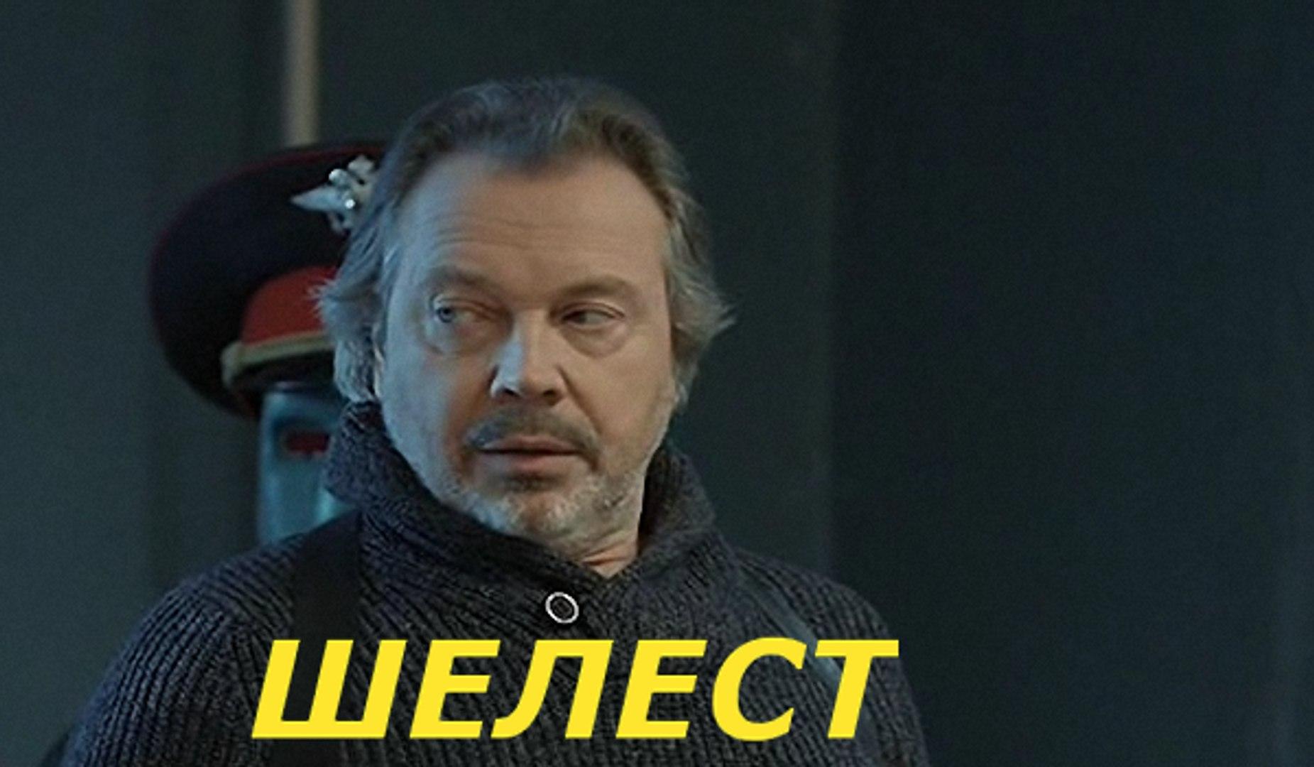 Шелест. 11 серия (2016)