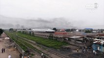 Gunfire in DR Congo capital as Kabila s mandate expires