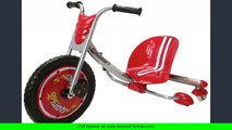 Razor Power Rider Tricycle Electric Tricycle By Razor