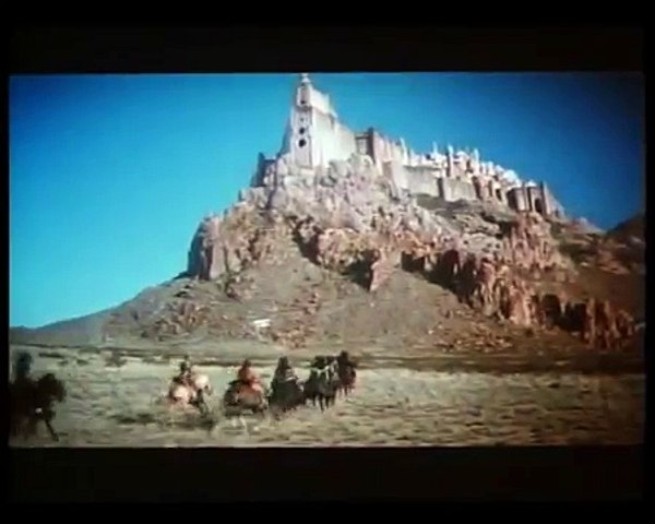 Conan the Destroyer Trailer