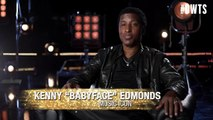 Meet The Stars  Kenny  Babyface  Edmonds - Dancing With the Stars