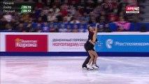 RN2017  Ekaterina BOBROVA ⁄ Dmitri SOLOVIEV SD
