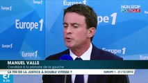 Procès Lagarde : Manuel Valls propose de supprimer la Cour de justice de la République