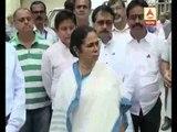 Mamata Banerjee favours tmc winning all the municipalities.