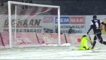 Boluspor - Beşiktaş 1-1 Geniş Maç Özeti (Türkiye Kupası) 20⁄12⁄2016