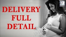 Kareena Kapoor Delivery FULL DETAIL OUT | Taimur Ali Khan | Saif Ali Khan