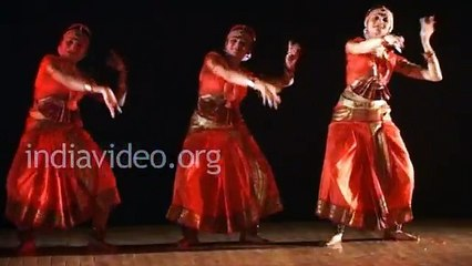 Bharat Natyam Resource | Learn About, Share and Discuss Bharat