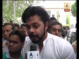spot fixing case Sreesanth: I always look at the positive.