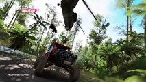 FORZA HORIZON 3 Trailer (E3 2016)