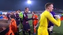 20. kolejka LOTTO EKSTRAKLASY: Bruk-Bet Termalica 2:0 Pogoń Szczecin
