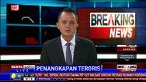 Foto-Foto Penangkapan Teroris di Deli Serdang