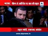 Ordinance route likely for anti-graft Bills: Rahul Gandhi
