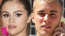 Selena Gomez Jealous Of Justin Bieber & Sofia Richie Relationship?
