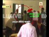 TMC worker threatening voters, asking give vote to TMC