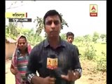 People of  Karimpur are frightened with TMc threat, have n't gone to booth to cast their v