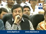 Shatrughan Sinha on winning from Patna Sahib