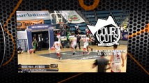 Top 10 CourtCuts FFBB du 17 Décembre 2016
