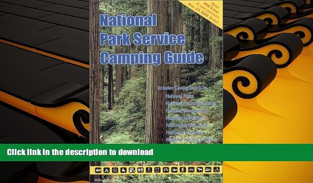 Read Book National Park Service Camping Guide