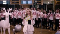 Kylie - At Christmas (Live with The Warner Music UK Choir)