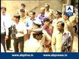 BMC officials enter into Campa-Cola society