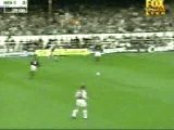 Thierry Henry against Manchester United-