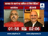 LIVE debate: What is reality of Hafiz Saeed- Vaidik meet in Pak?