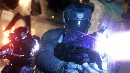 Official Call of Duty  Infinite Warfare - Sabotage DLC Pack Preview Trailer de Call of Duty : Infinite Warfare